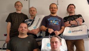 Netsafe / Bitsafe team